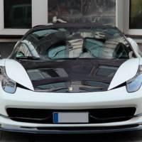 Anderson Ferrari 458 Carbon Edition