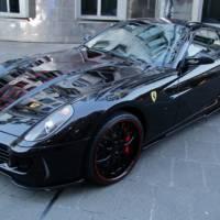 Anderson Ferrari 599 GTB Fiorano