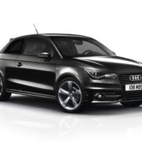 Audi A1 Contrast and Black Editions for UK
