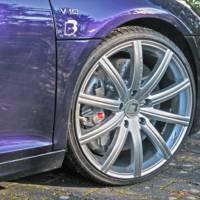 BB Audi R8 V10