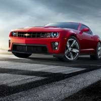 Chevrolet Camaro ZL1 Price