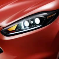 Ford Fiesta ST 5-door Concept
