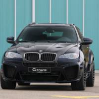 G-POWER X6 M TYPHOON Wide Body Kit