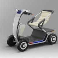 Honda Small Sports EV, AC X and Micro Commuter  Concepts Scheduled to Premiere in Tokyo