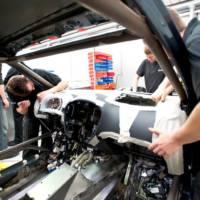 Nissan Juke R Development: Video 6
