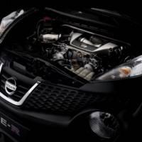 Nissan Juke R Unveiled Through Photos and Videos