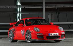 Porsche 911 GT3 by REIL Performance