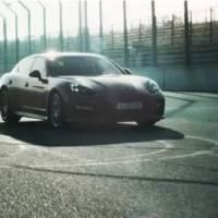 Porsche Panamera GTS Promo Video
