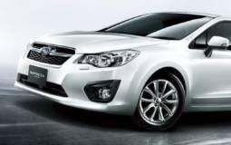 Subaru Advanced Tourer Concept heading to Tokyo