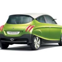 Suzuki Regina, Q and Swift EV Hybrid