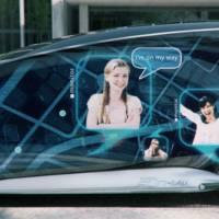 Toyota Fun-Vii Concept Image