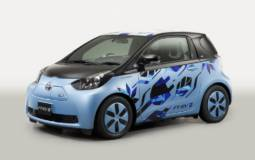 Toyota to Premiere Three Concepts at 2011 Tokyo Motor Show
