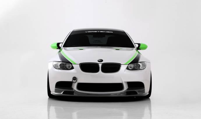 VORSTEINER BMW M3 GTS-V