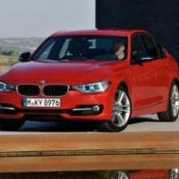 2013 BMW 3 Series US Price