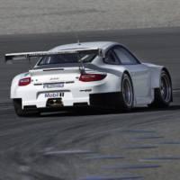 2012 Porsche 911 997 GT3 RSR