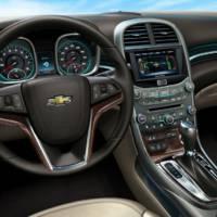 2013 Chevrolet Malibu Eco Price