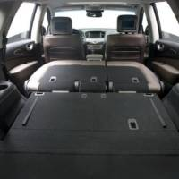 2013 Infiniti JX Crossover Revealed in Los Angeles