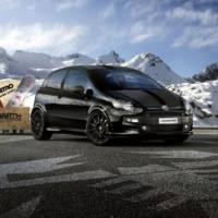Abarth 595 Specials, 695 Assetto Corse and Punto Scorpione