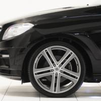 BRABUS 2012 Mercedes ML