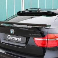 G-POWER X6 M TYPHOON Wide Body Kit