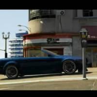 GTA 5 Trailer Video