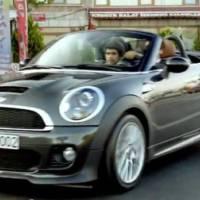 MINI Roadster Promo