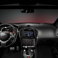 Nissan Juke R Unveiled Through Photos and Videos