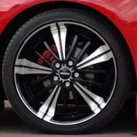 Senner Tuning Opel Astra