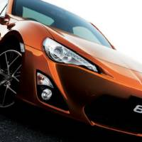 Toyota GT 86 Unveiled