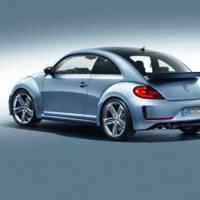 Volkswagen Beetle R Concept Debuts at 2011 LA Auto Show