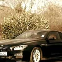 2012 BMW 640d M Sport Review Video