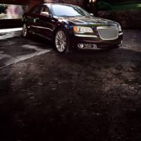 2012 Chrysler 300 Luxury Edition