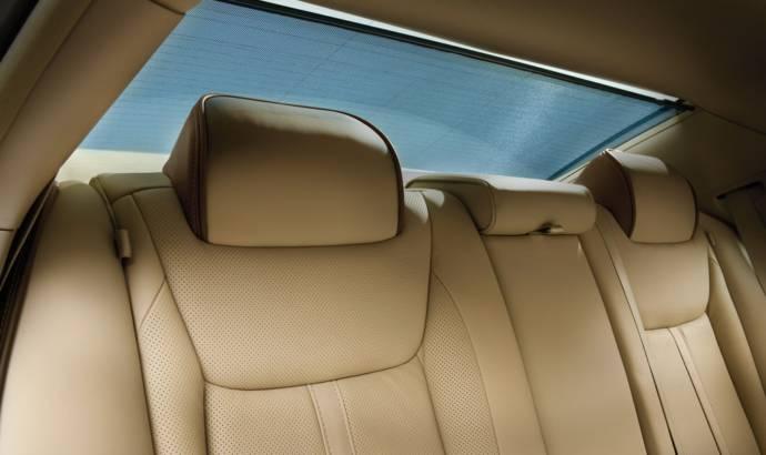 2012 Chrysler 300 Luxury Edition