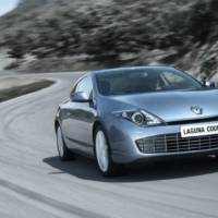 2012 Renault Laguna Coupe Facelift