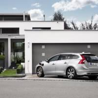 2012 Volvo V60 Plug-in Hybrid Price