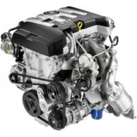 2013 Cadillac ATS Engine Lineup Announced
