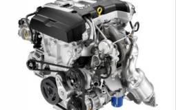 2013 Cadillac ATS Engine Lineup Announced