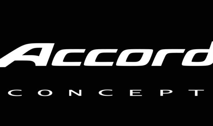 2013 Honda Accord Coupe Concept Announced