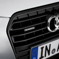 Audi A1 Quattro 2012
