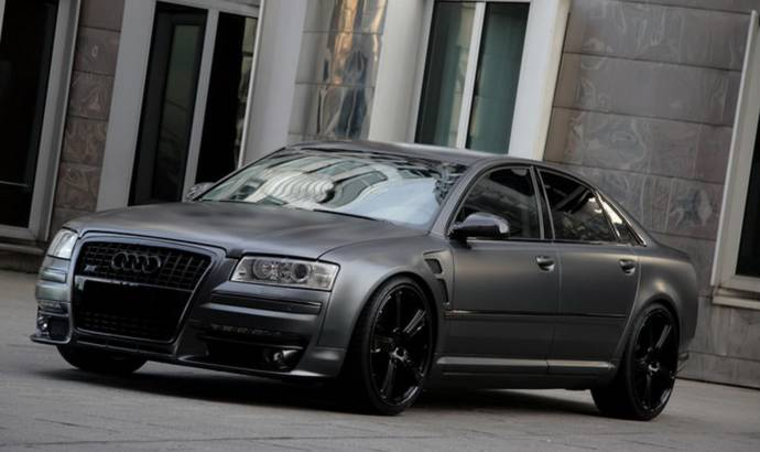 Audi A8 Venom Edition by Anderson Germany