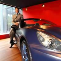 Ferrari Tailor Made Personalisation Program