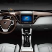 LUXGEN5 Sedan Revealed