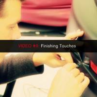 Nissan Juke R 9th Video: Finishing Touches