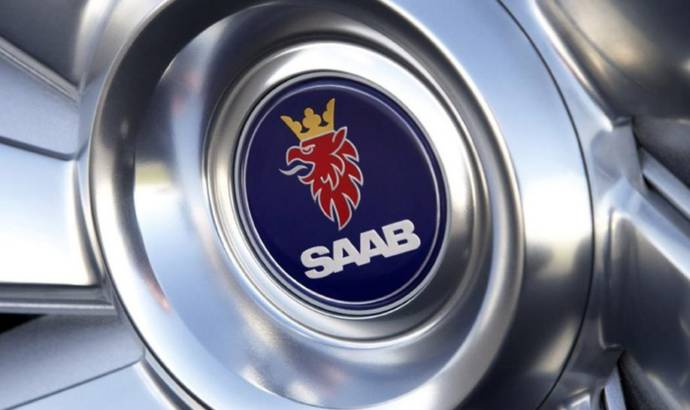 Official: Saab Files for Bankruptcy