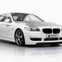 Prior Design 2011 BMW 5 Series F10