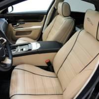 STARTECH 2011 Jaguar XJ