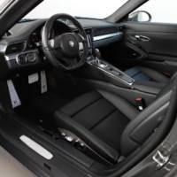 Techart 2012 Porsche 911 Carrera Individualization Options