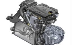 Vauxhall Insignia BiTurbo 2012