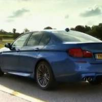 Video: 2012 BMW M5 F10 Reviewed by Vicki Henderson