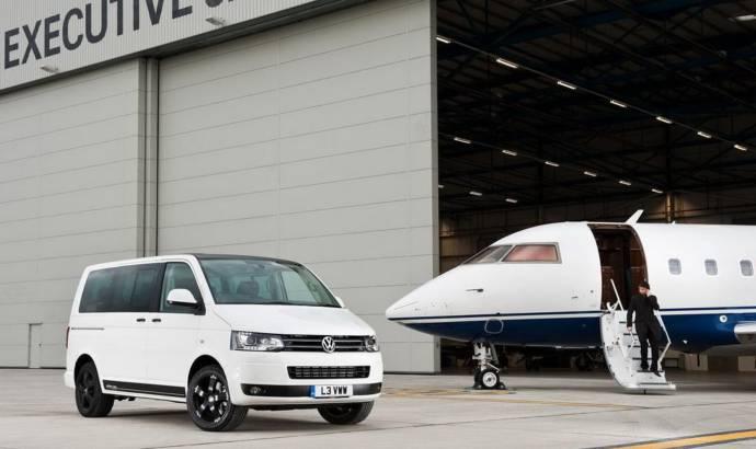 Volkswagen Caravelle Edition 25